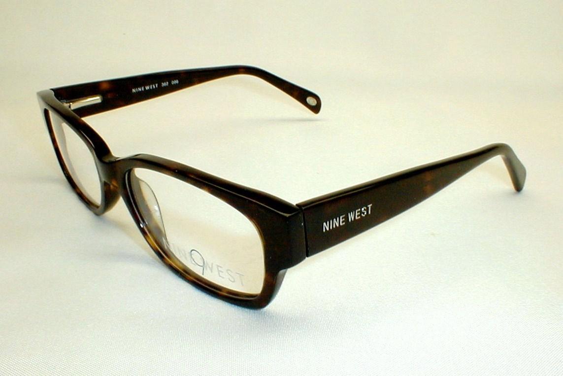 Vintage Mens Womens Italian 1960s Eyeglasses Frames ...