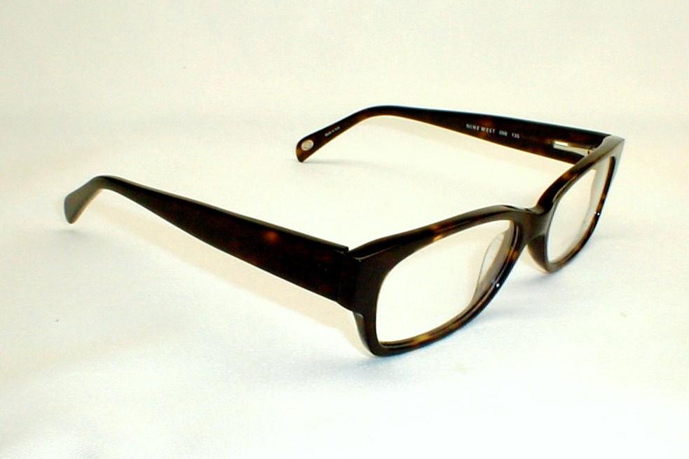 Glasses Frames Italy : Vintage Mens Womens Italian 1960s Eyeglasses Frames ...