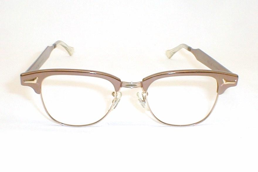 Art craft clubman vintage eyeglasses for Art craft eyeglasses vintage