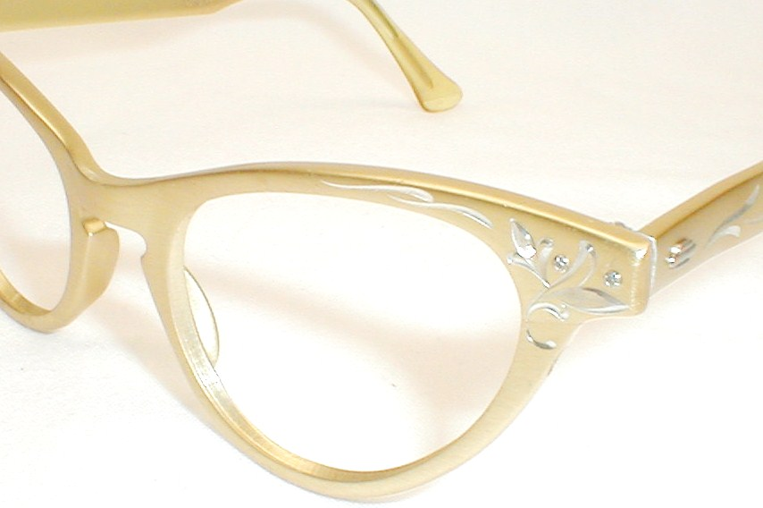 Art Craft Cat Eye Glasses