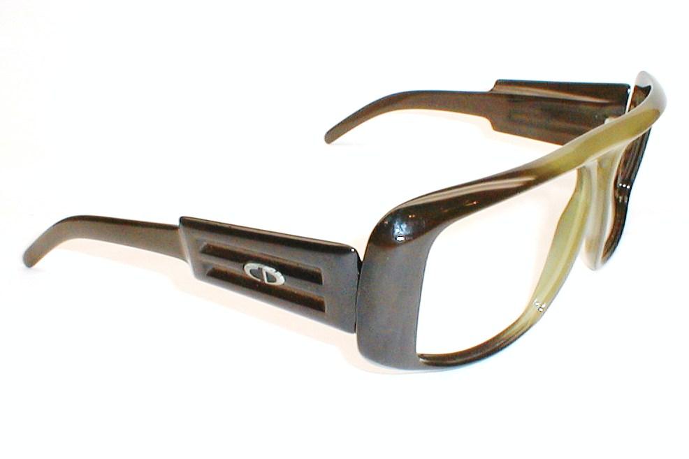 Glasses Frames Christian Dior : Womens Vintage Oversized Christian Dior Eyeglasses Frames
