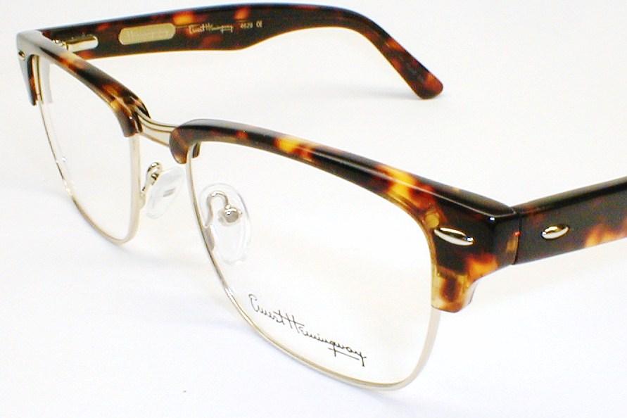 Ernest Hemingway Glasses Uk