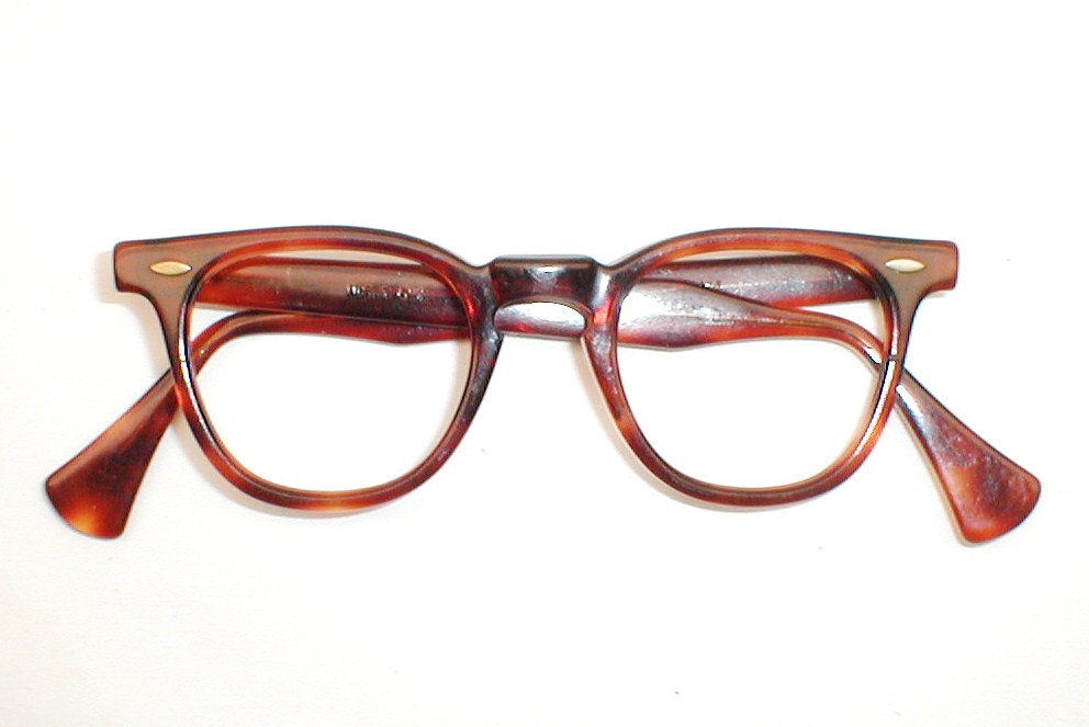 Eyeglass Frames Large Heads : Mens G-Man Large Tortoise Eyeglasses Frames