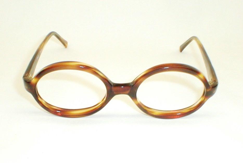Glasses Frames From Italy : Vintage Womens Eyeglasses Frames Italian Gianna