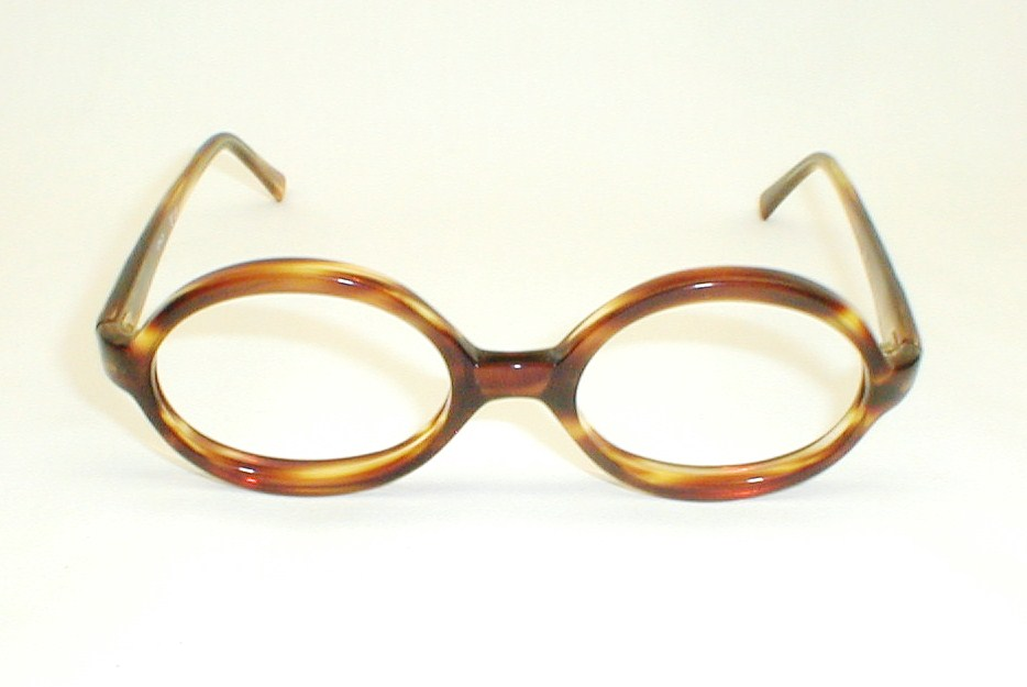 Vintage Womens Eyeglasses Frames Italian Gianna