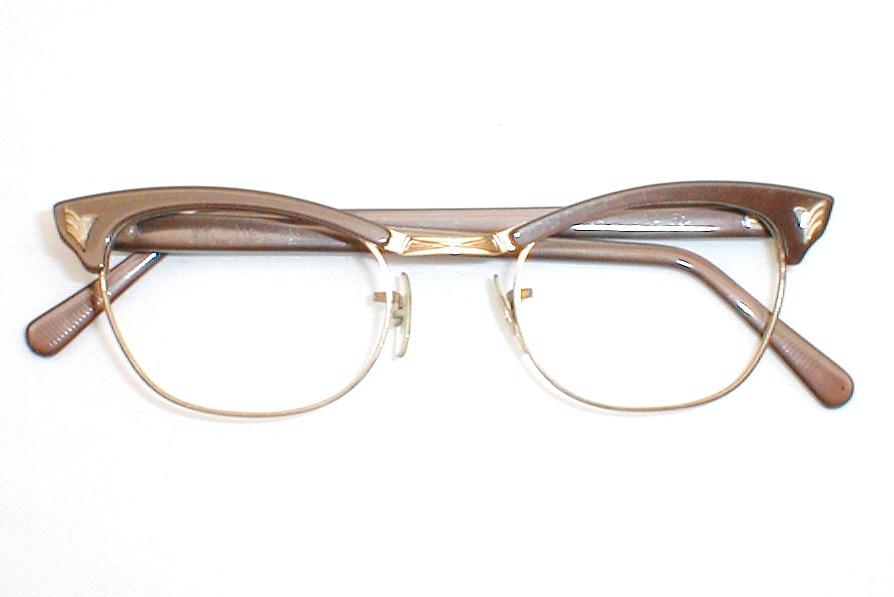K Gold Glasses