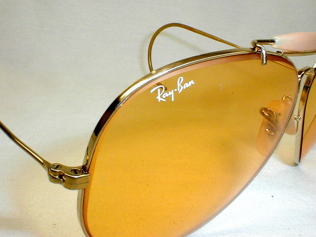 ab6b0c4a2f Ray Ban Bausch And Lomb Shooting Glasses « Heritage Malta