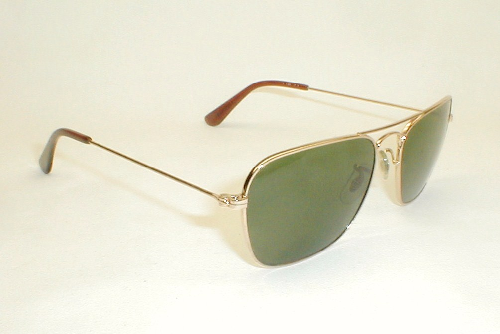 Beautiful Military Style Influenced Fashion Trends And The Shades Took Off With Civilians, Gaining Momentum In The 1950s With The Launch Of The RayBan Caravan 1957, A Squarer Version Later Worn By Robert De Niro In Taxi Driver 1976 Thus