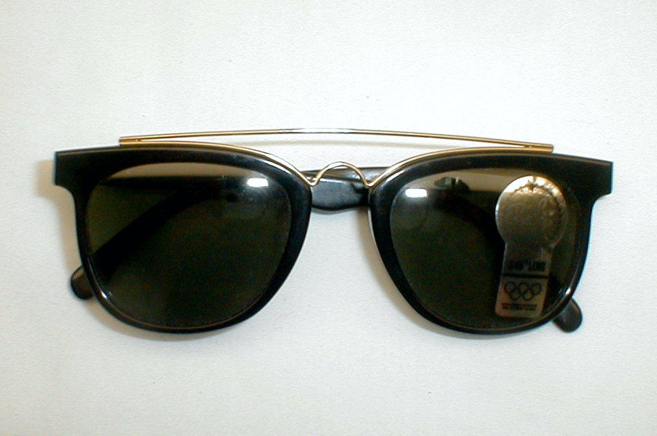 bausch and lomb ray ban gatsby
