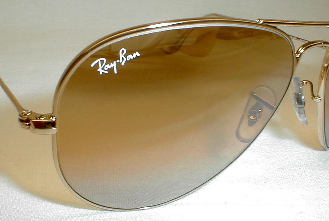 gafas ray ban transition