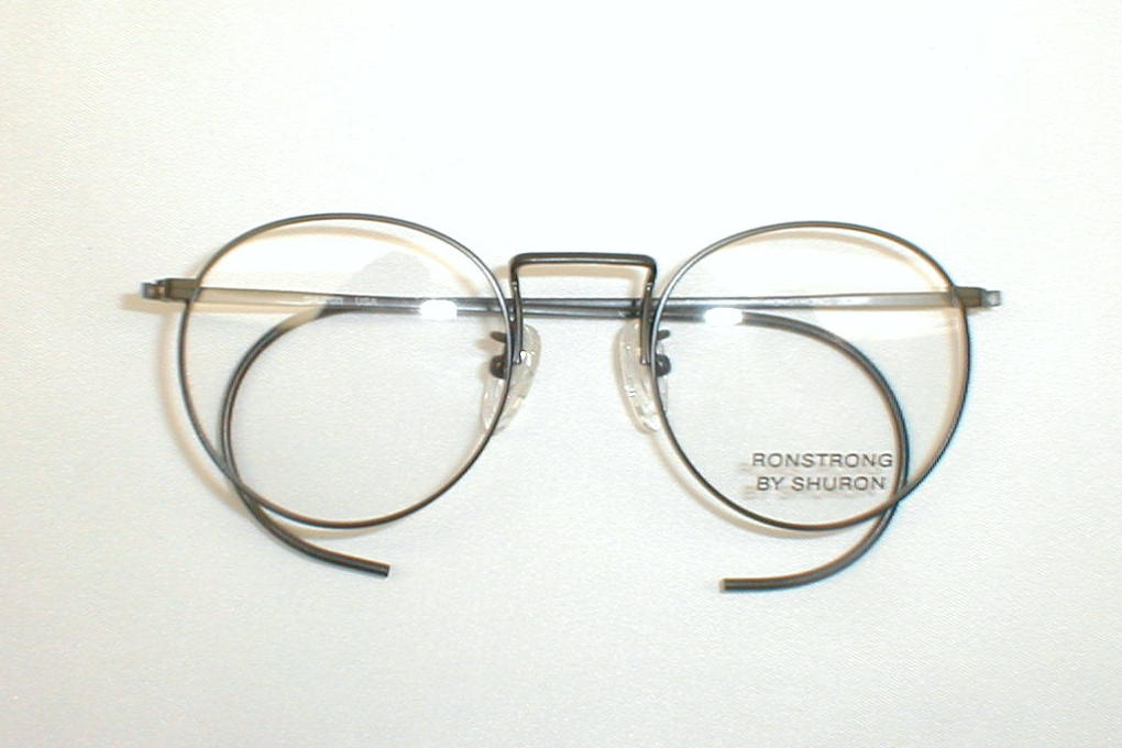 Rimless Eyeglass Frames With Cable Temples : EYEGLASSES WITH CABLE TEMPLES - EYEGLASSES