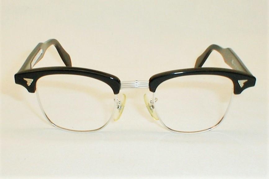 Mens Man American Optical Glasses