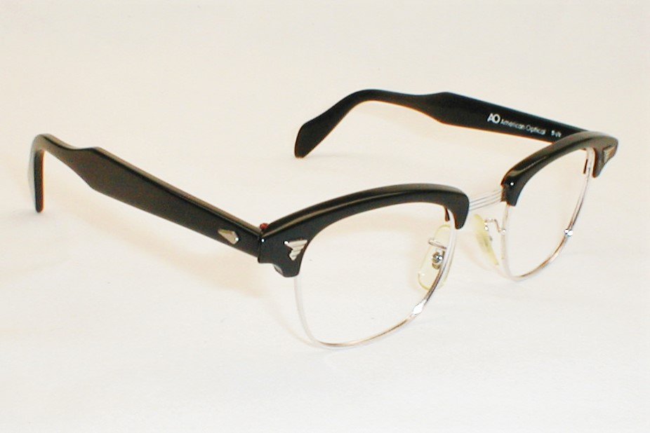 Eyeglasses MalcolmxFrame : Mens G Man, American Optical Glasses