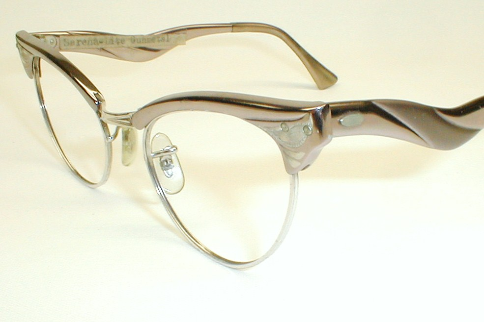 Eyeglasses and Spectacles - Collector Information | Collectors Weekly