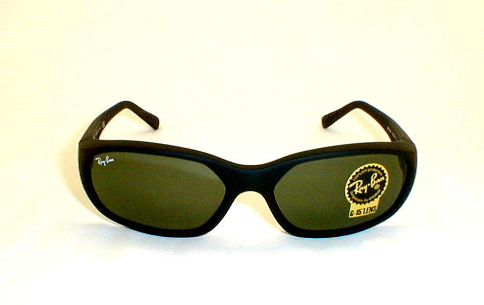 Ray Ban New Black Daddy 0 Sunglasses