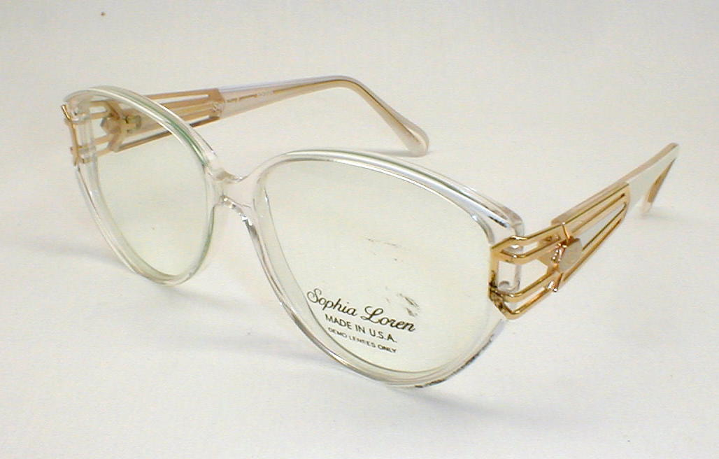 Perfect Sophia Loren Eyeglass Frames Image Collection - Frames Ideas ...